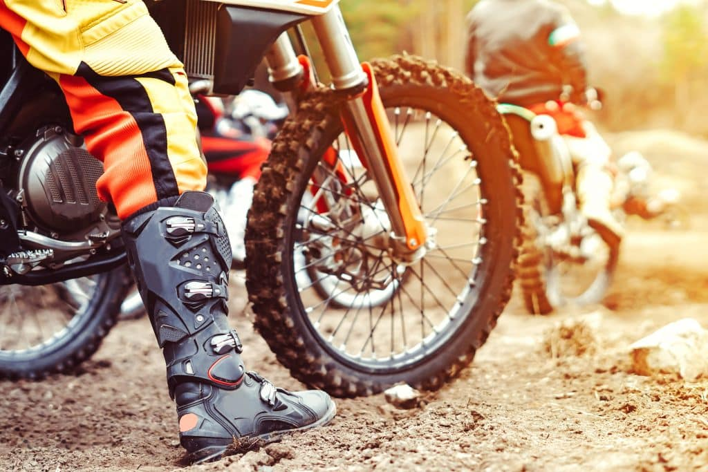 Best Motocross Boots Under $300